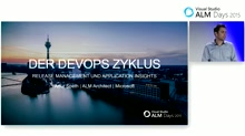 Der DevOps Zyklus – Release Management und Application Insights