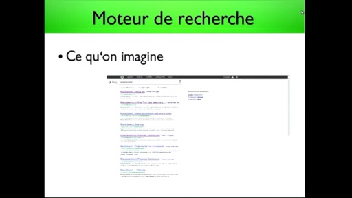 Microsoft Azure Web Camp : Session 6 - Moteur de recherche : Bing, Elastic Search...