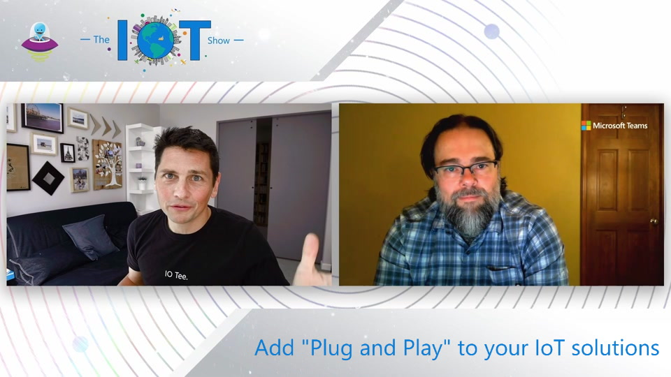 """Add """"Plug and Play"""" to your IoT solutions"""