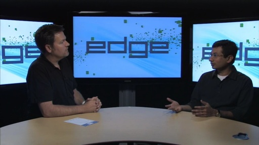 EdgeShow 45 - Windows Azure Networking