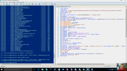 PowerShell Basics: (Part 1) Getting Started with PowerShell