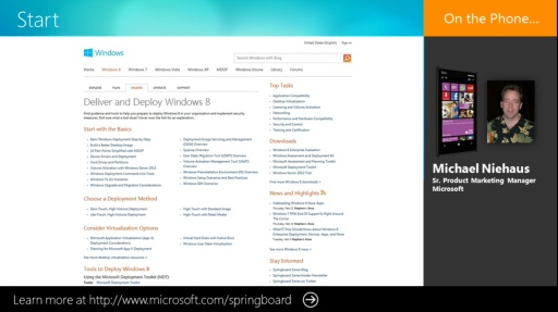 (Episode 9) Windows 8: Deployment Options – Part 1