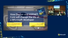 How Docker and ASP.Net Core will change the life of a Microsoft Developer