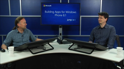 Building Apps for Windows Phone 8.1: (20) Tooling and Diagnostics