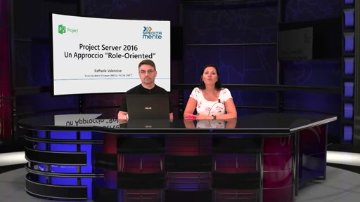 #TecHeroes - Project Server 2016 – Un approccio Role Oriented