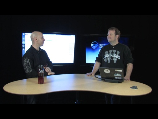 Silverlight TV 73: What's New in MVVM Light