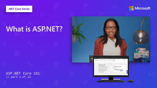 What is ASP.NET? [1 of 13]