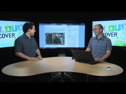 Episode 58 - Exploring the Windows Azure Toolkit for Android