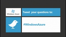 Web Sites on Windows Azure