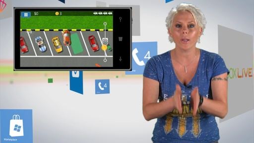 Hot Apps: Parking Mania, HardFox SixPack, AR Guns, AE Bowling 3D, Face Touch