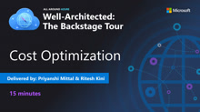 Cost Optimization: Two reasons why you should believe us when we say you can optimize your Azure costs