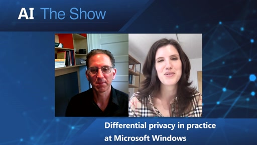 Differential Privacy in Practice at Microsoft: Windows
