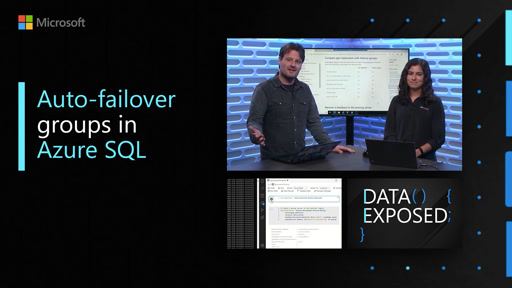 Auto-failover groups in Azure SQL