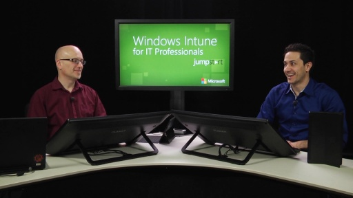 Windows Intune for IT Pros Jump Start: (08) Cloud-only Software Publishing and Deployment