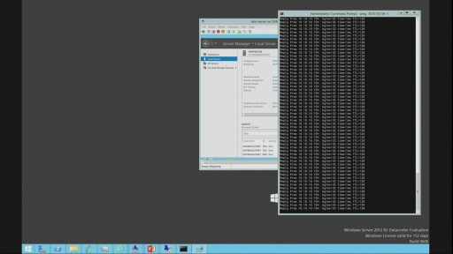 DEMO: Session 3.1a – Introduction to Windows PowerShell