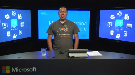 Machine Learning on Azure