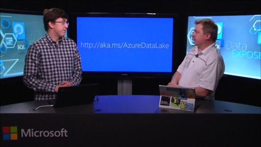 Azure Data Lake: PowerShell, CLI, SDKs, and APIs