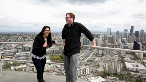 ICTV021: Top of the Space Needle