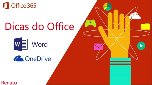 Dicas do Office - Word e OneDrive