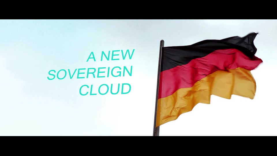 Microsoft Cloud Germany datacenters