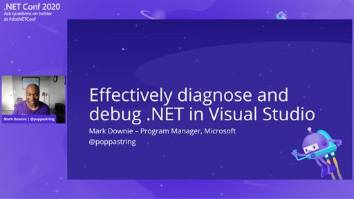 Effectively Diagnose and Debug .NET Apps in Visual Studio