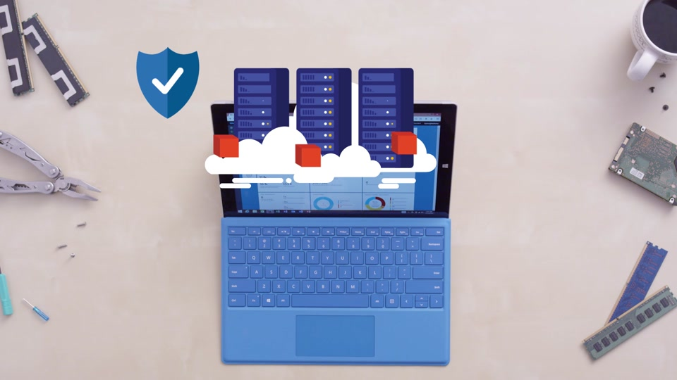 Azure Protection & Recovery