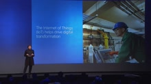 Windows 10 IoT: Build trusted, easy-to-manage, and interoperable devices (English Slides)