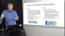 Service Bus Messaging Deep-Dive