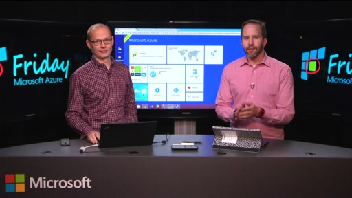 Azure App Service Logic Apps with Josh Twist