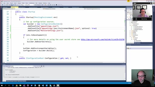 ASP.NET Monsters #5: Configuration Settings