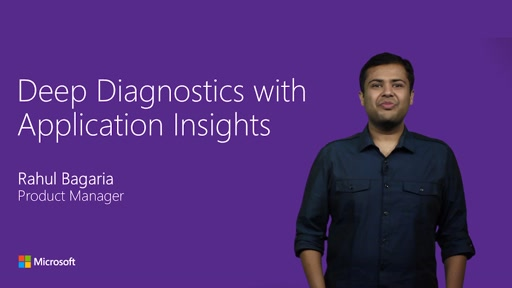 Deep Diagnostics for Web Apps with Application Insights