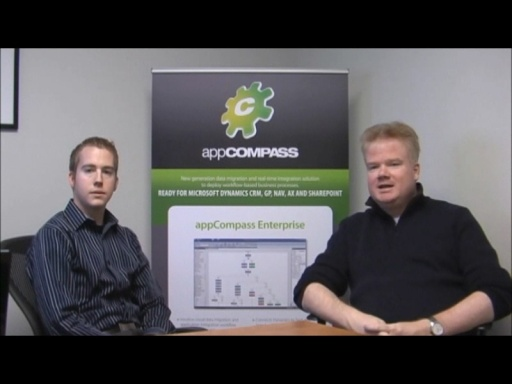 appStrategy showcases their integration and automation suite for Microsoft Dynamics CRM 2011