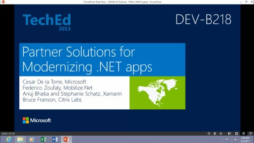 Partner Solutions for Modernizing Your .NET Applications