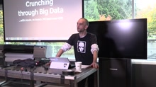 Crunching through big data with MBrace, Azure and F#