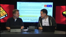 TWC9: Visual Studio 2012 5.5 million downloads, VS2013 Virtual Launch, ScriptCS and more...