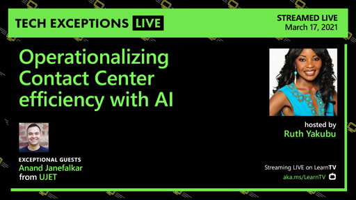 Operationalizing Contact Center efficiency with AI
