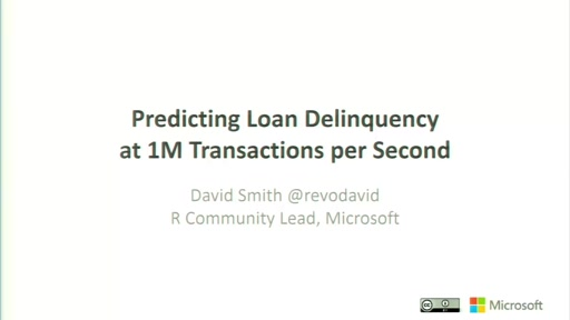 Detecting Fraud at 1 Million Transactions per Second