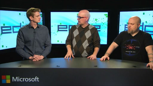 Edge Show 129 – Storage Replication in the next version of Windows Server
