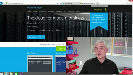 Microsoft Azure Fundamentals: (01) Series Introduction