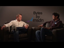 Bytes by MSDN: Mayank Mehta and Brian Gorbett on Developing Apps for Windows Phone 7