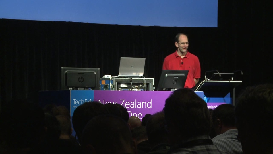 Building Real World Cloud Apps with Windows Azure - Part 1