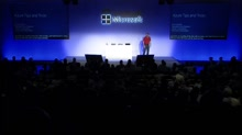 Part 3: Azure Red Shirt Dev Tour London