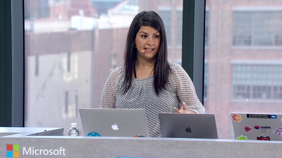 Build and ship apps faster with C# and Visual Studio App Center