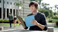 TV Ad: The Surface Movement