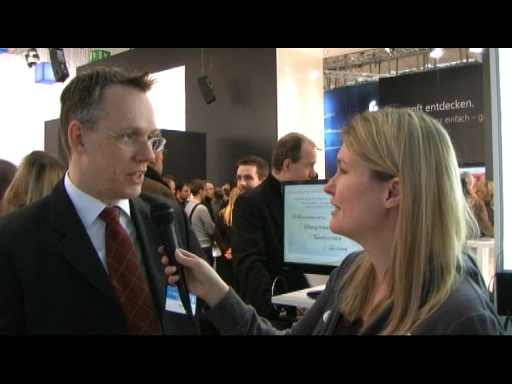 msdn tv - CeBIT 2011 Special