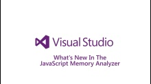 What's new in the JavaScript Memory Profiler for Windows Store HTML Apps