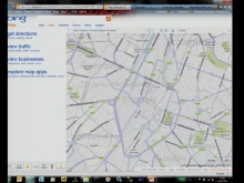 Building applications with Bing Maps : what is the opportunity for ISVs