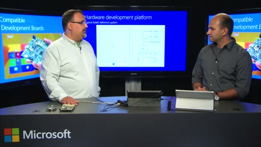 Windows Compatible Hardware Development Boards Launch Event (Morning Session)