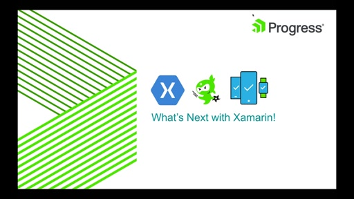 The Future of Mobile App Development with Xamarin
