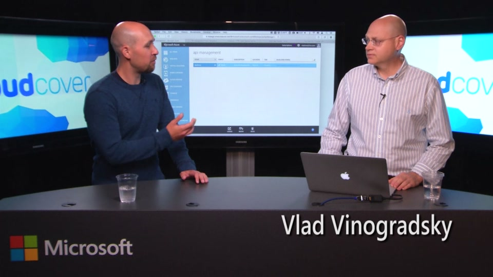 Episode 177: More API Management Features with Vlad Vinogradsky